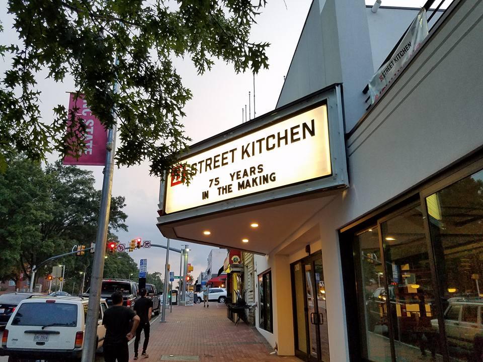 H-Street Kitchen & Hillsborou..