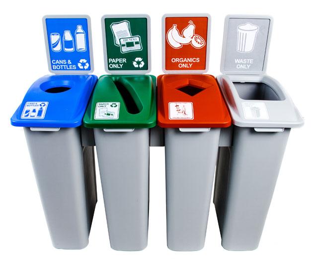 쓰레기 분리수거를 위한 디자인 : 네이버 블로그
