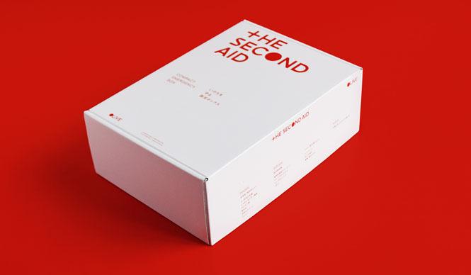 �� ������ ���̵� (The Second Aid) : �dz��� �ʿ��� ���� ..