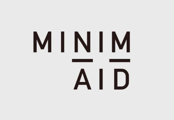 MINIM+AID : 디자인 오피스 넨도가..