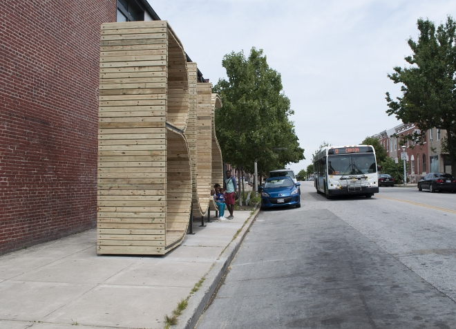 정거장으로 살펴보는 대중교통 경험: ..