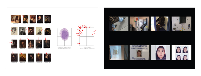 9c1dc05b218 자화상 작품 연대 연구