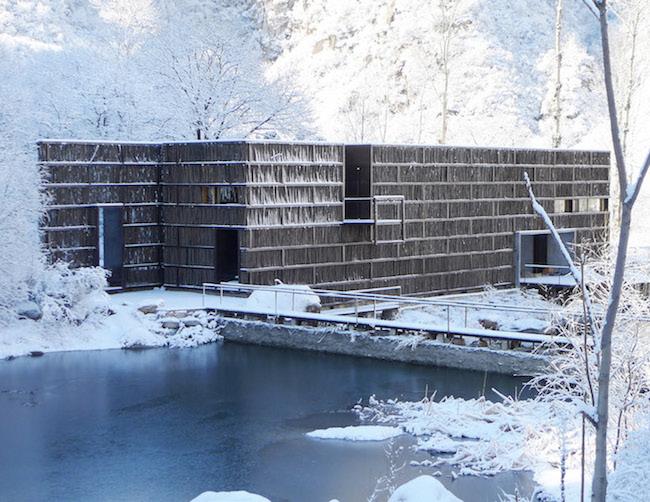 1억원 상금의 첫 캐나다 글로벌 건축..