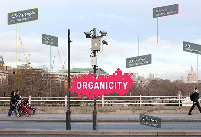 Organicity: ������ ����Ʈ ��Ƽ
