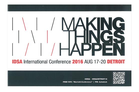 IDSA 인터내셔널 컨퍼런스