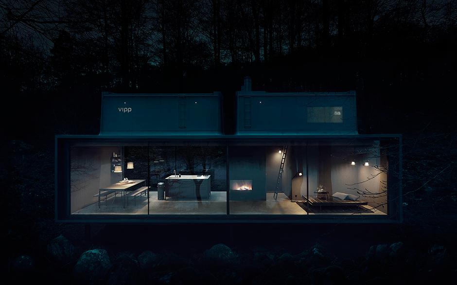 산업 디자인 상품으로서의 집