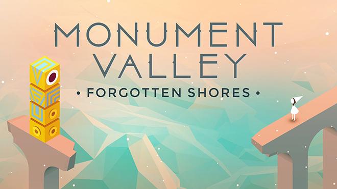 ��Ʈ ����(Monument Valley)