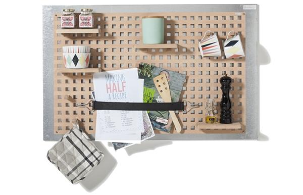 디자인DB-디자인리포트-자석을 이용한 모듈러 목제가구 : Puzzles living