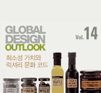 희소성 가치와 럭셔리 문화 코드로 주목받는 한정판 디자인 전략 (Vol.14 - 2008.01)