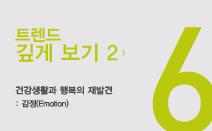 리포트6. 건강생활과 행복의 재발견_감정
