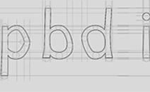 [생활을 바꾸는 디자인 02편] 난독증을 위한 서체 디자인