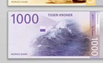 [세상을 바꾸는 디자인 10편] 노르웨이의 새로운 지폐 디...