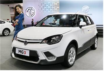 중국 자동차기업, 동남아시아에서 일본에 도전장