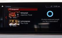 [미래기술] 마이크로소프트 코타나를 차에 탑재시킨 니산과 BMW