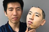신기할 만큼 정확한 3D 셀카를 가능하게 하는 벨루스3D ...