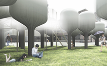 국립현대미술관 젊은 건축가 프로그램 '문지방' 선정!