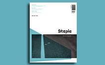 라이프스타일과 디자인 다룬 격월간지 '스테이플' 창간