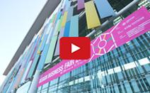 디자인코리아2015 개막식