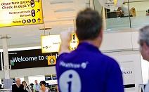 영국 히드로 공항 정보 허브 시스템 구축-서비스디자인 ...