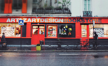Design Hotspots in Paris