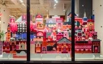 [PSFK in Retail] 2015 뉴욕 베스트 홀리데이 윈도우 디...