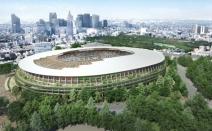2020 도쿄올림픽 국립경기장, 또 다시 위기에 봉착