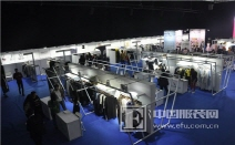 제3회 광둥 패션디자인전시회 GFDE2016 개막