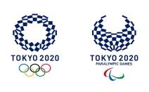[Dezeen in Design] 2020 도쿄 올림픽 최종 로고 선발디...