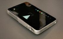 태블릿 겸용 프로젝터, ZTE '스프로 플러스'