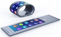 中 모시,세계 최초 벤더블 스마트폰 출시 예정