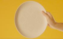 음식의 칼로리를 덜어주는 접시, 앱솔브플레이트