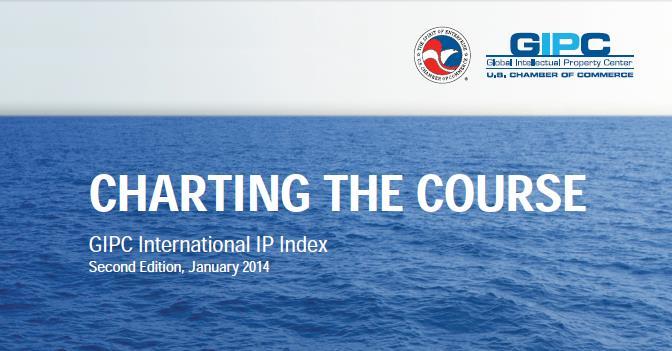 GIPC 국제 지식재산 지수(International IP Index) 2013