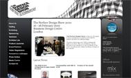 런던 제품표면 디자인 전시회 (The Surface Design Show)