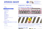 Studio Boot